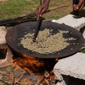 Ethiopian Yirgacheffee Fair Trade Organic