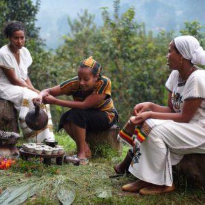 Ethiopian Beloya Selection One